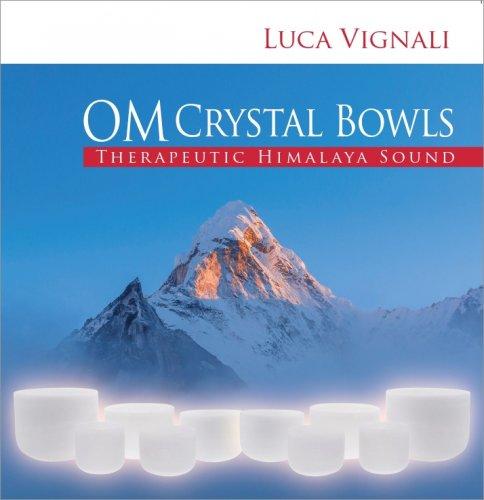 Om Crystal Bowls