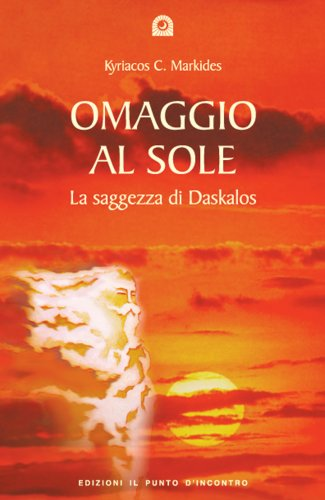 Omaggio al Sole (eBook)