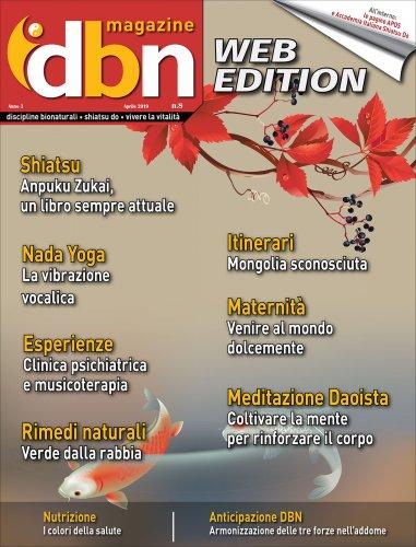 Omaggio PDF - DBN Magazine - Web Edition - Aprile 2019