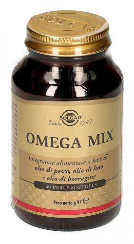 Omega Mix - 60 Perle