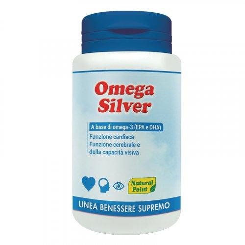 Omega Silver - Funzione Cardiaca