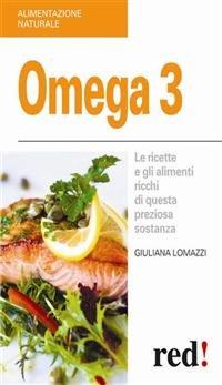 Omega 3 (eBook)