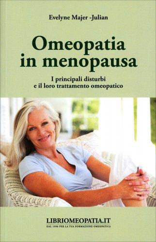 Omeopatia in Menopausa