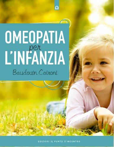 Omeopatia per l'Infanzia (eBook)