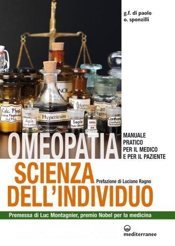 Omeopatia Scienza dell'Individuo (eBook)