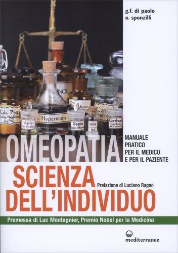 Omeopatia Scienza dell'Individuo