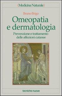 Omeopatia e dermatologia