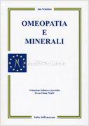 Omeopatia e Minerali