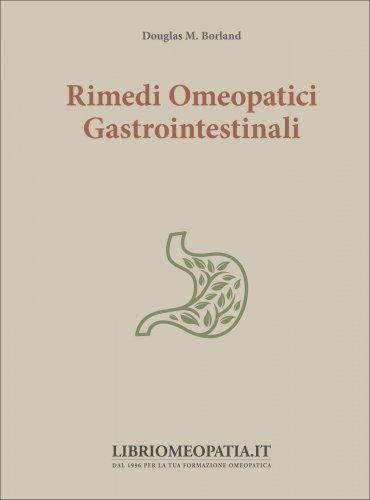 Rimedi Omeopatici Gastrointestinali - 6° Volume