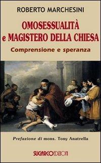 Omosessualità e Magistero della Chiesa