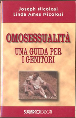 Omosessualità - Una Guida per i Genitori