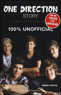 One Direction Story. 100% Unofficial