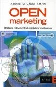 Open Marketing