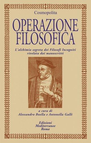 Operazione Filosofica (eBook)