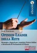Opinion Leader della Rete (eBook)