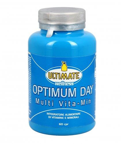 Optimum Day Multi Vita-Min