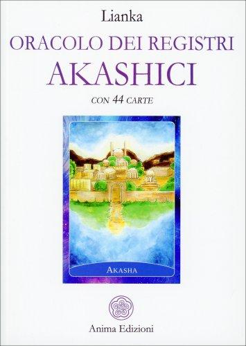 Oracolo dei Registri Akashici