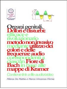 Organi Genitali - Dolori e Disturbi (eBook)