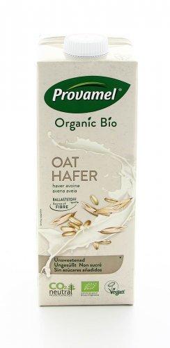 Oat Hafer - Bevanda a Base di Avena
