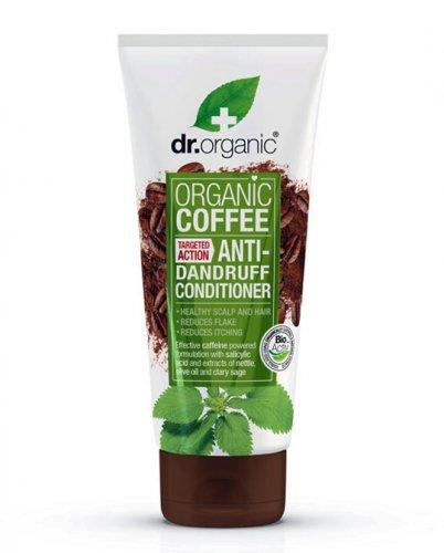 Balsamo Antiforfora al Caffè - Organic Coffee Espresso