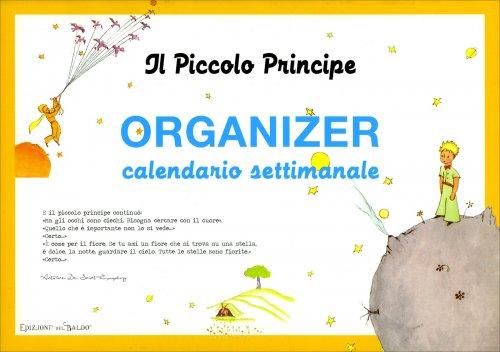 Organizer Piccolo Principe