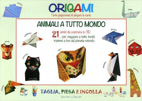 Origami - L'Arte Giapponese di Piegare la Carta
