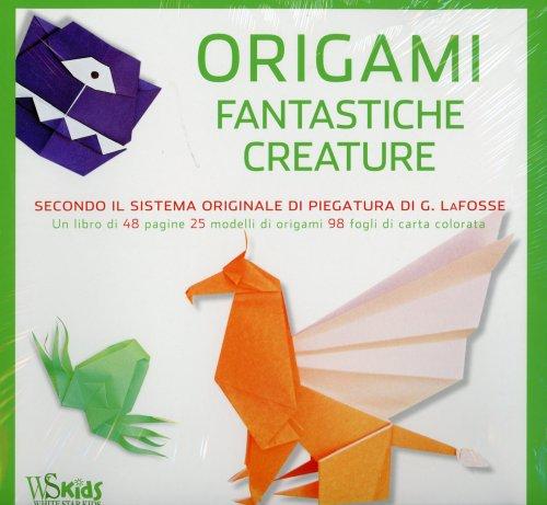 Origami - Fantastiche Creature