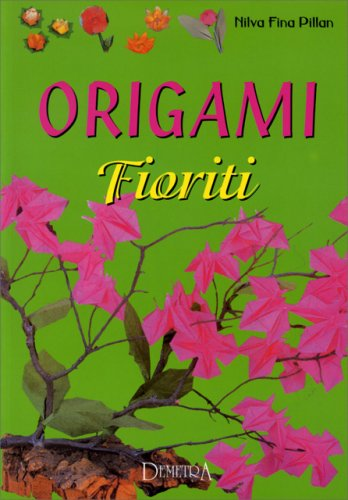 Origami Fioriti