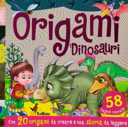 Origami: I Dinosauri