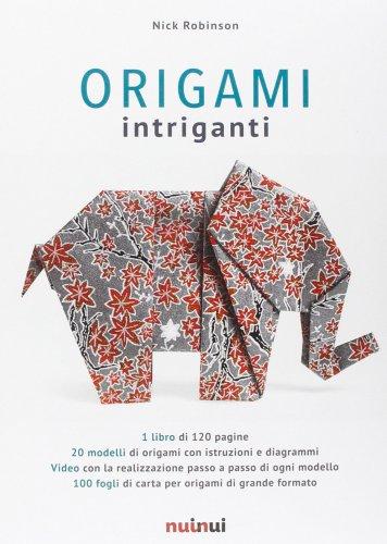 Origami Intriganti