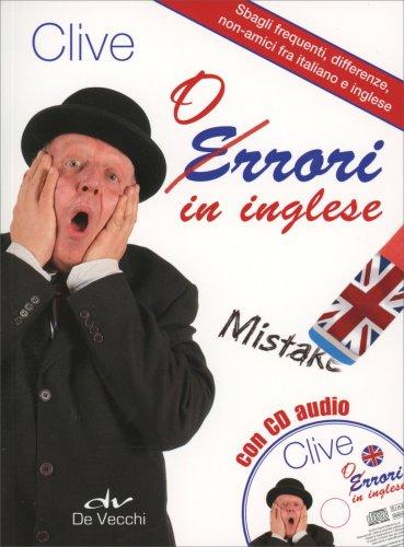 Orrori in Inglese