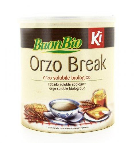 Orzo Break