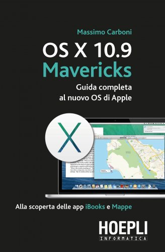 OS X 10.9 Mavericks (eBook)