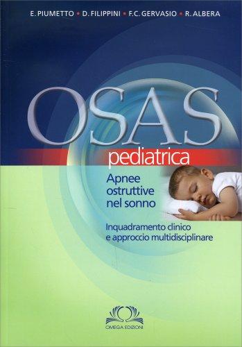 Osas Pediatrica - Apnee Ostruttive nel Sonno