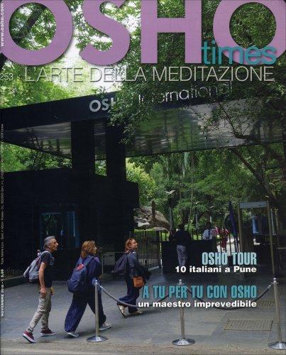 Osho Times n. 253 - Novembre 2018
