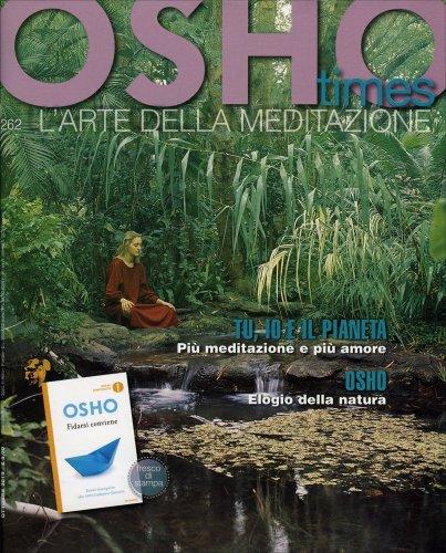 Osho Times n. 262 - Ottobre 2019
