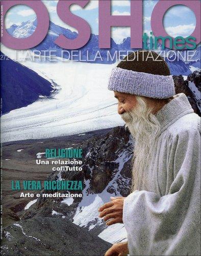 Osho Times n. 272 - Ottobre 2020