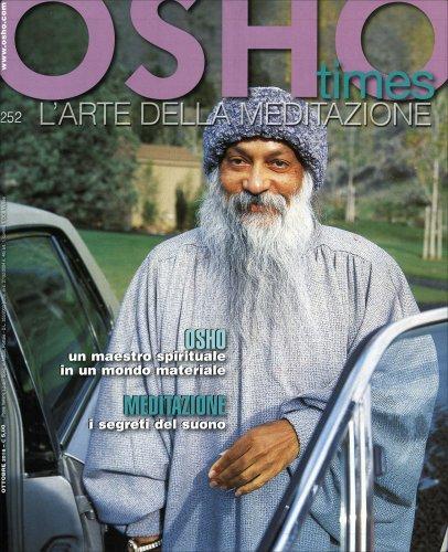 Osho Times n. 252 - Ottobre 2018