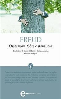 Ossessioni, Fobie e Paranoia (eBook)