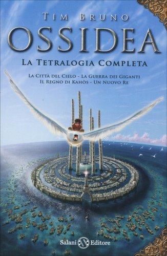 Ossidea: La Tetralogia Completa