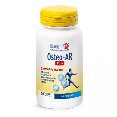 Osteo-AR Plus 60 Tavolette