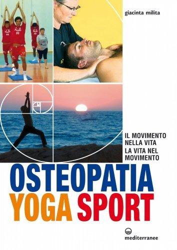 Osteopatia Yoga Sport (eBook)