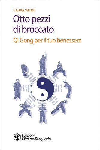 Otto Pezzi di Broccato (ebook)