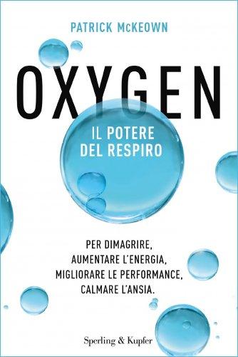 Oxygen - Il Potere del Respiro (eBook)