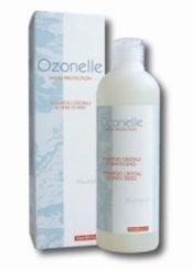 Ozonelle Shampoo Cristalli ai Semi di Lino