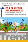 Pc a 50 all'Ora per Windows 10