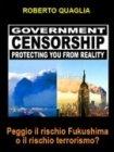 Peggio il Rischio Fukushima o il Rischio Terrorismo? (eBook)