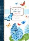 Quaderno - Pensieri Colorati, Leggeri come Farfalle