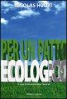 Per un Patto Ecologico