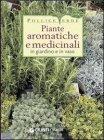 Piante Aromatiche e Medicinali in Giardino e in Vaso (eBook)
